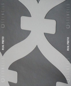 mesh-szablon-marokański-marokańska-koniczyna-na-ścianę-do-malowania-02