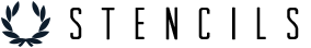 Stencils – Szablony malarskie