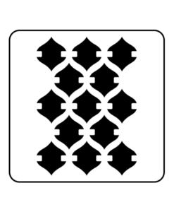 mesh scrap