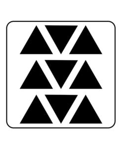 triangles Scrap