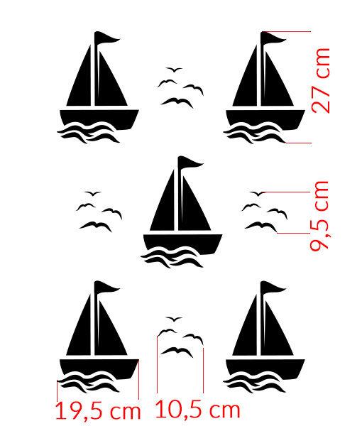 Ships & Seagulls