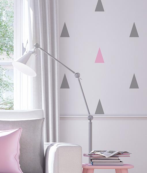 scones-szablon-malarsi-do-malowania-na-ścianę-trójkąt-trójkąty-scandi-skandynawski-02