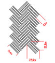 blanket-szablon-malarski-jodełka-zygzak-na-ścianę-3