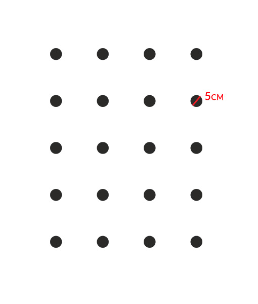 dice-szablon-malarski-kropka-kropki-na-ścianę-groszki3