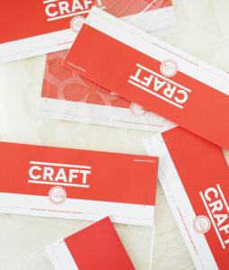 Craft (30x35)