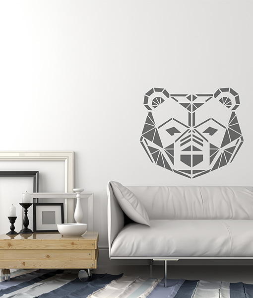 diamond cut bear