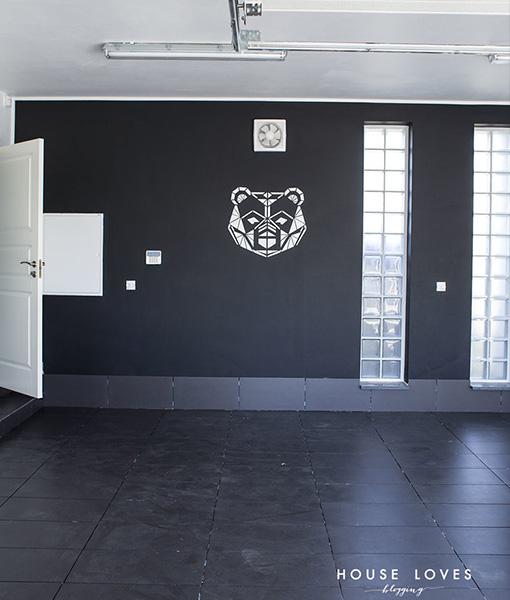 houseloves szablon garaż